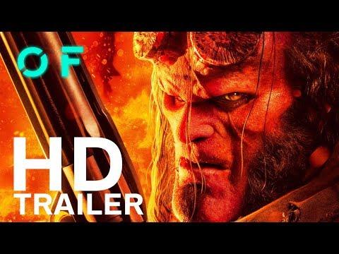 'Hellboy', Tráiler Final Subtitulado En Español De La Película De Neil Marshall