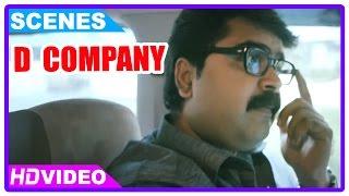 Cocktail - D Company Malayalam Movie - Deepak Parambol Intro