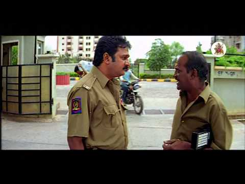 Evandoi Srivaru Movie - Krishna Bhagavaan, Dharmavarapu Subramanyam Comedy Scene video