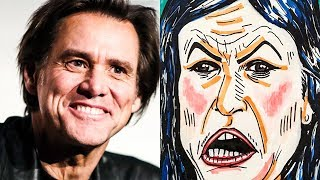 Fox News Gets Offended By Jim Carrey