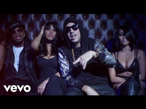 Ne-Yo (Feat. French Montana) - Let Me Love You (Remix)