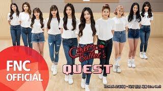 Cherry Bullet 소녀시대 다시 만난 세계 Practice Audio Live Ver