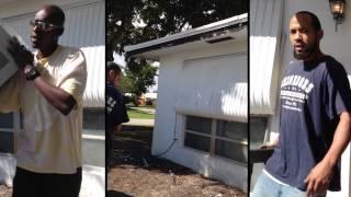 Neighbors Moving & Storage Scam - Nice Guy Movers Fraud