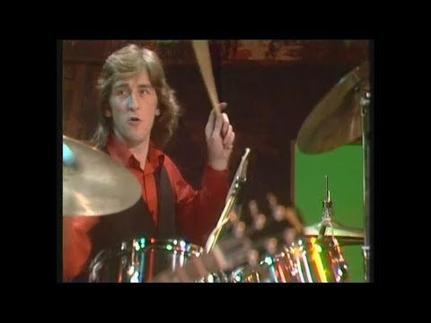Rockpile - Danish TV concert (1979)
