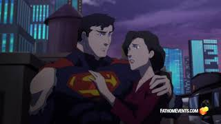 Double Feature: The Death of Superman / Reign of the Supermen