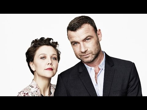 Actors on Actors: Maggie Gyllenhaal and Liev Schreiber (Full Version)