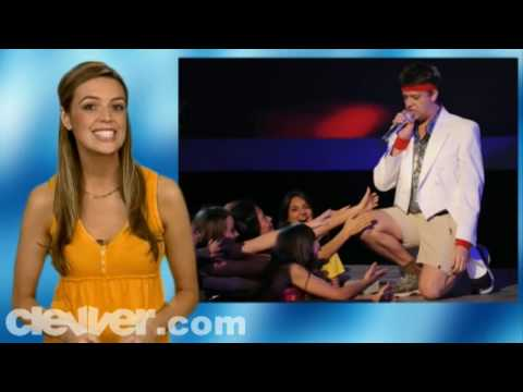 American Idol 2009 - Final 13 Elimination News