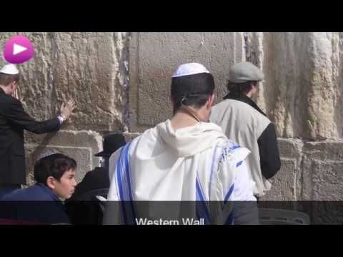 Israel Wikipedia travel guide video. Created by Stupeflix.com