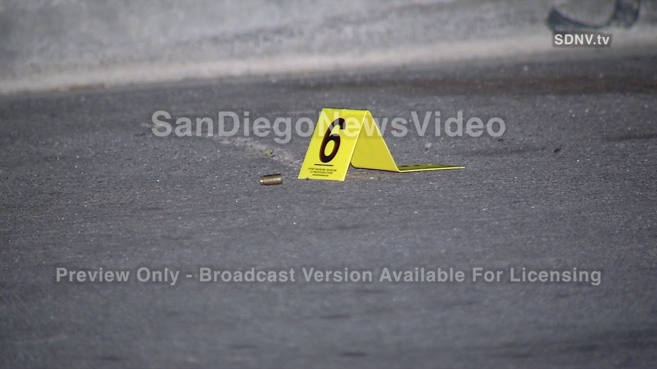 DRIVE-BY SHOOTING SERIOUSLY INJURES ONE