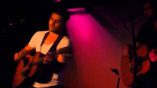 Kris Allen - Carolina in my Mind (Asheville, NC)