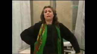 سامية جزائري ام محمود سعدية بنت مسعود وخفة دمها جزء 4