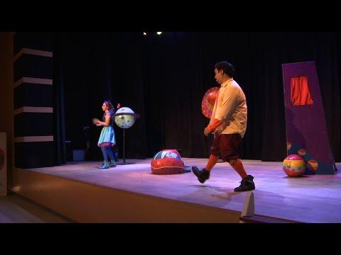 Teatro para grandes y chicos en la Villa 21: una opción libre y gratuita