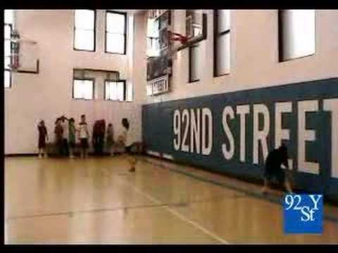0 92nd Street Y   Kids Basketball Class