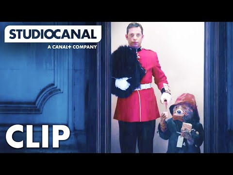 Paddington - Buckingham Palace Clip - In Cinemas Friday