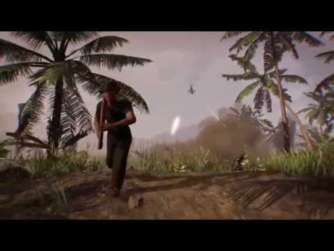 Rising Storm 2 Vietnam Trailer