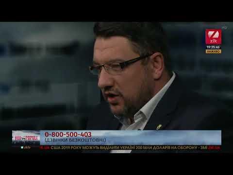 Геополітика і проблеми Києва, дочасні вибори і боротьба з корупцією, ‒ коментарі Петра Кузика