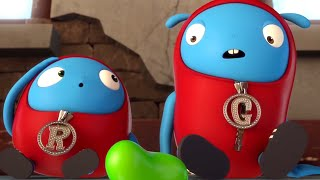 ZellyGo | One Plus One | HD Full Episodes | Kids TV Shows | Cartoons for Kids | WildBrain Cartoons