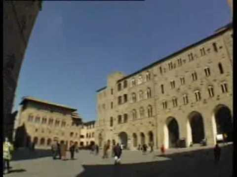 VOLTERRA (Pisa) - Presentazione della Citt - YOUTUBE