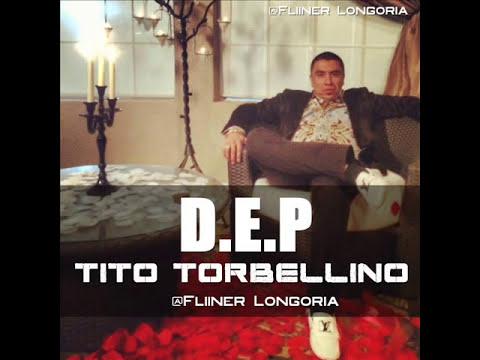tito torbellino caracter y estilo (con letra)