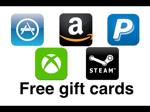 GET FREE ITUNES.AMAZON E.C.T CARDS LEGAL 100% LEGIT FOR EVERYONE!!! (ios. android)