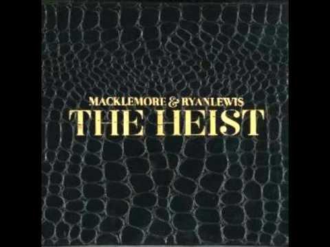 Macklemore - Cowboy Boots