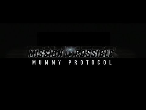 If The Mummy Was a Mission: Impossible Movie (Mashup Trailer)