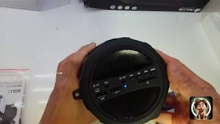 Unboxing 20W BLUETOOTH NGS SPEAKER and testing