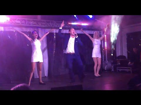Lauris & Pop Ladies Aš bėgu Liepos ir Evaldo vestuvėse :)