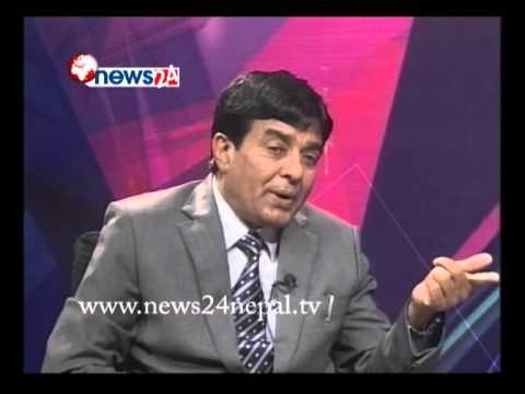 वर्तमान राजनितिका वारेमा कांग्रेस नेता शोभाकर पराजुली - CHAA PRASNA