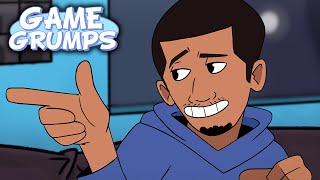 Game Grumps Animated - Phoners - by Christian Dobbins