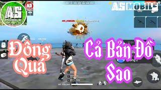 [Garena Free Fire] Cả Bản Đồ Nhảy Cùng Một Lúc | AS Mobile