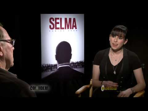 Selma: Interview with Tom Wilkinson