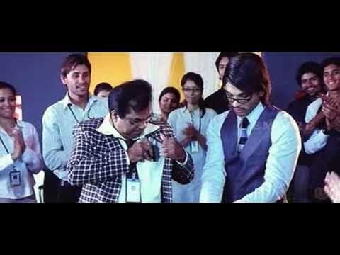 Mr perfect : Arya 2 song (Malayalam) (HQ)