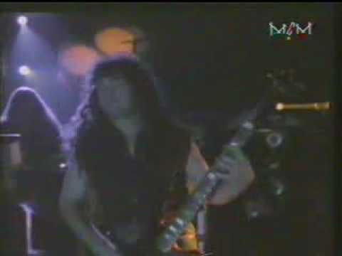 Ritchie Blackmore's Rainbow - Ariel