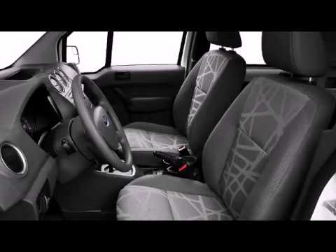 2013 Ford Transit Connect Video