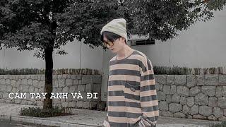 CẦM TAY ANH VÀ ĐI - Linh Hee X C.A.O (OFFICIAL LYRIC VIDEO)