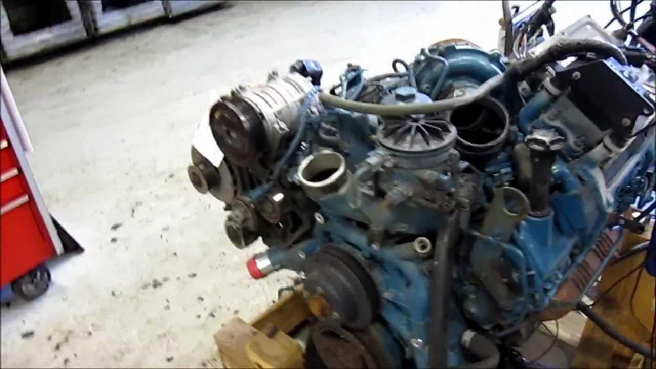 Ford Powerstroke Diesel 2020 New Car Reviews Models V12 Jaguar 6 0 Crate Motor 2005 International Vt365 60l Engine Youtube