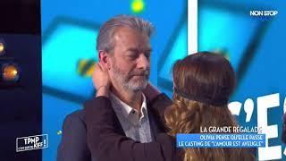 Rayane Bensetti fait une belle surprise à Olivia, une fan