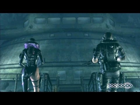 Resident Evil: Revelations - Review (PC, PS3, Xbox 360, Wii U)