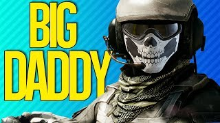 BIG DADDY | World of Tanks