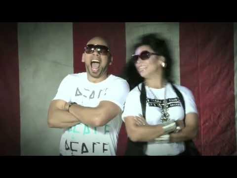Olga Tañon y Grupo Mania Carita Linda Oficial Video HQ