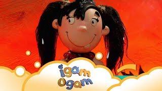 Igam Ogam: All Gone! S1 E11 | WikoKiko Kids TV