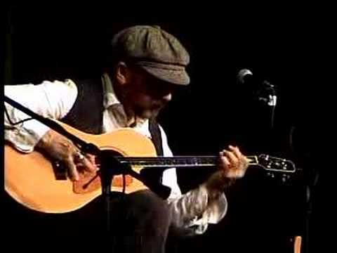 Gerry Carthy Irish Musician on Tenor Guitar Music Videos
