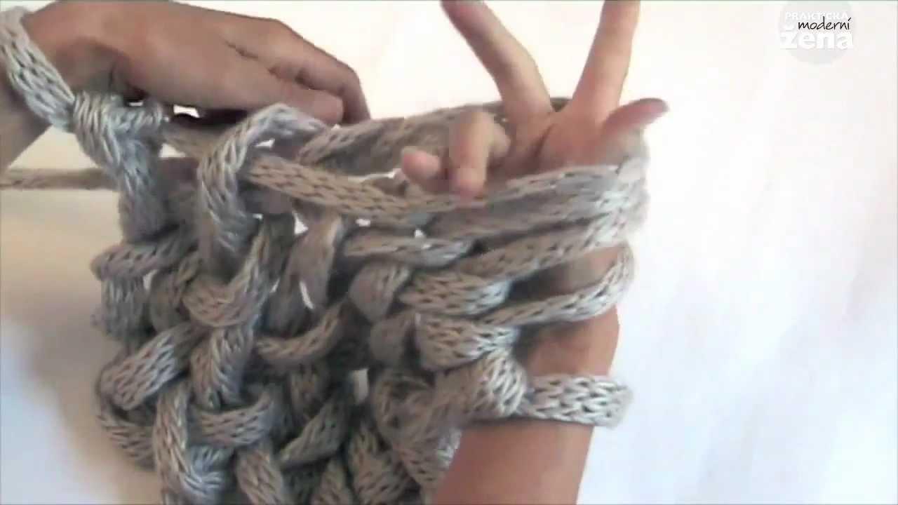 Вязание на все руки