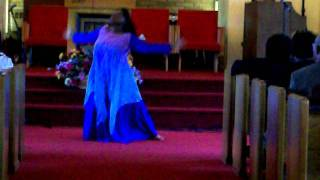 Made To Worship Dance Ministry