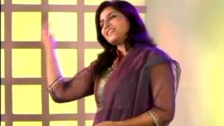 NA BOLA KOTHA BY ELEYAS HOSSAIN & AURIN TV SHOW)   YouTube