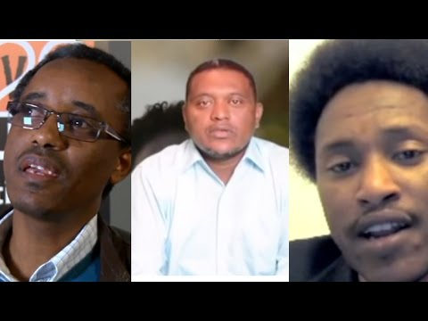Yared Hailemariam And Henok Gabisa On Ethiopia's Human Rights Commission Report