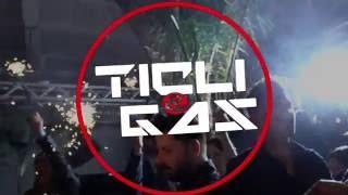 09/06/2016 MODICA - ITALIA - LIVE SET @ KRYSTAL DISCOTHEQUE