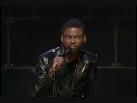 Chris Rock - The Monica Lewinsky Scandal