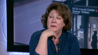 Actress Margo Martindale On Her New Amazon Show Sneaky Pete